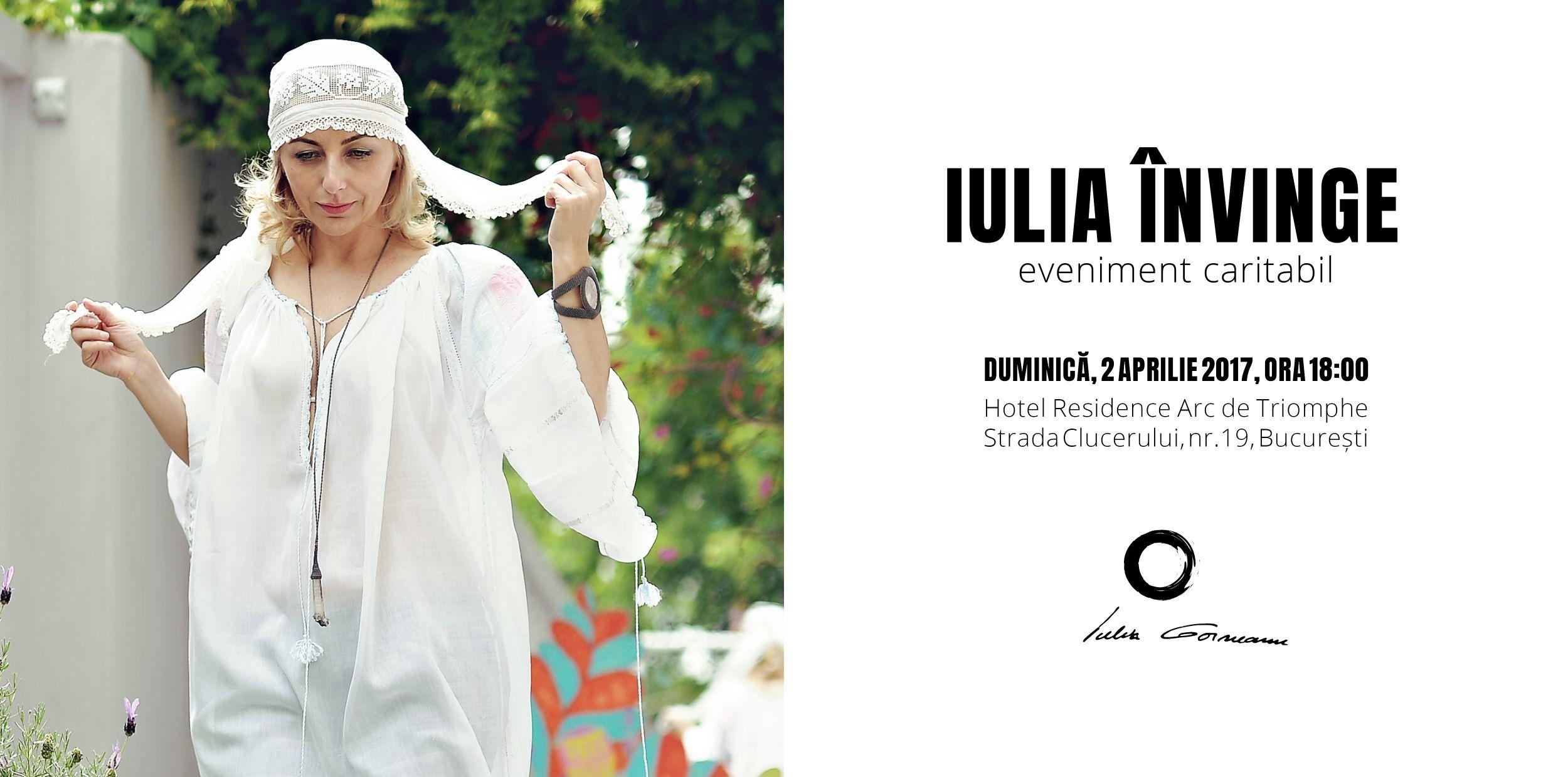Iulia Invinge